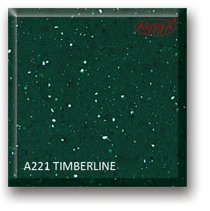A221 Timberline, фото