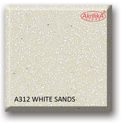 A312 White sands, фото