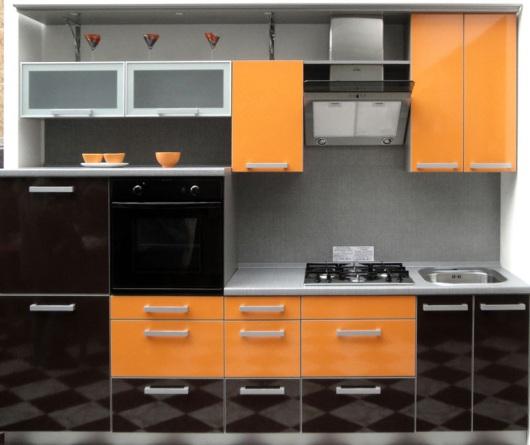 фото кухні каталог